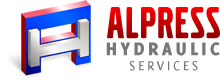 Alpress Hydraulic Services Logo